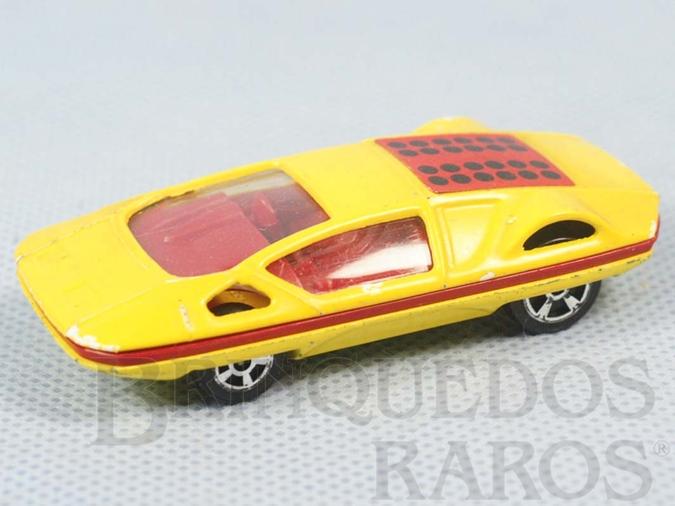 Brinquedo antigo Pininfarina Modulo Corgi Jr Ano 1969