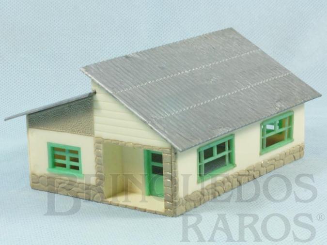 Brinquedo antigo Casa Popular Atma Mirim Década de 1960