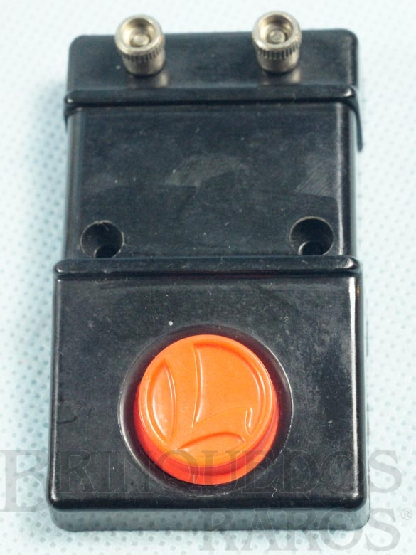 Brinquedo antigo Chave interruptora 90 Control Switch Ano 1950 a 1966