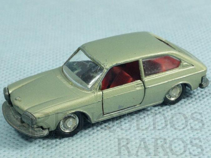 Brinquedo antigo Volkswagen 411 Década de 1970