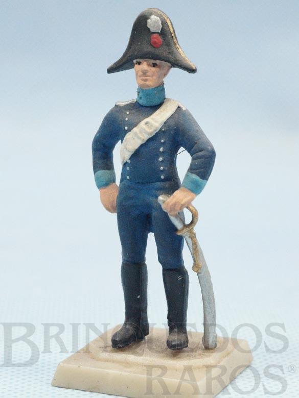 Brinquedo antigo Soldado Carabinieri