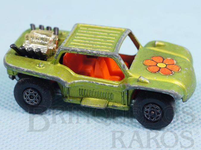Brinquedo antigo Baja Buggy Superfast