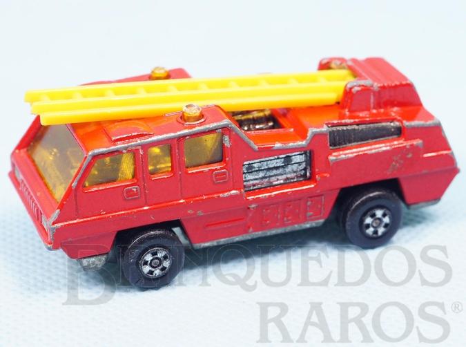 Brinquedo antigo Blaze Buster Superfast