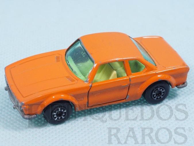Brinquedo antigo BMW 3.0 CSL Superfast
