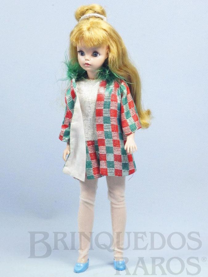 Brinquedo antigo Boneca Susi Série Susi faz Pose Toda original Perfeito estado Completa Ano 1969
