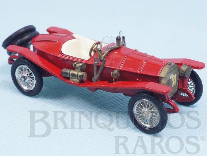 Brinquedo antigo SPA 1912 Década de 1960