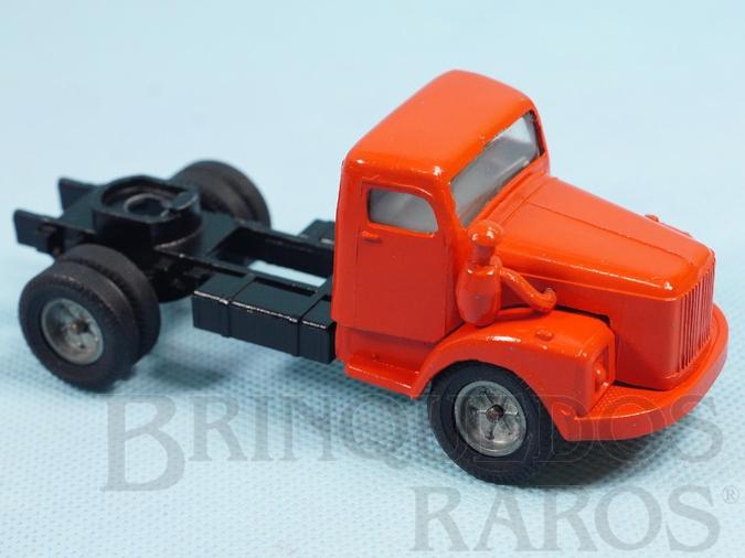 Brinquedo antigo Cavalo Mecânico Scania Vabis L76