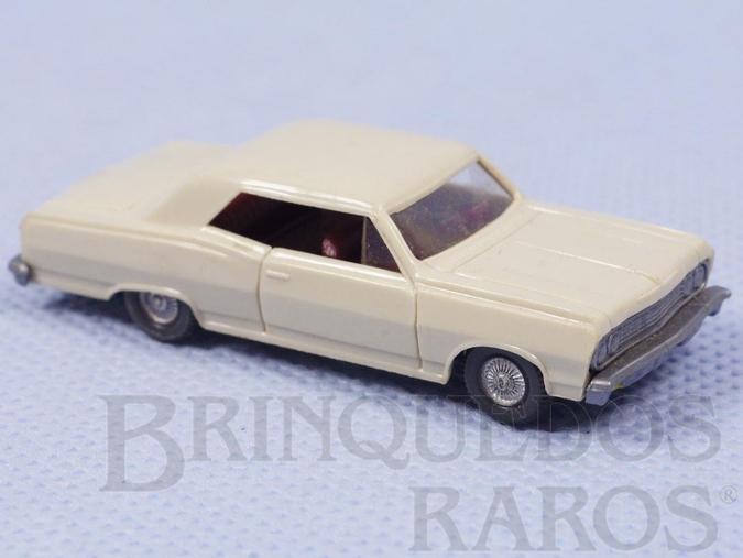 Brinquedo antigo Chevrolet Malibu Década de 1970