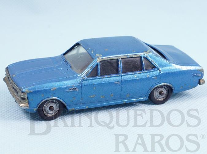 Brinquedo antigo Chevrolet Opala 3800 Luxo 1971 Década de 1970