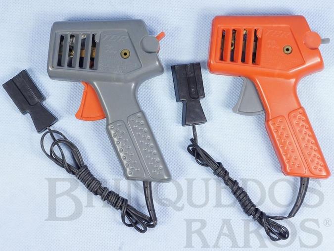 Brinquedo antigo Controlador Acelerador de Velocidade para TCR Década de 1980 Preço por unidade