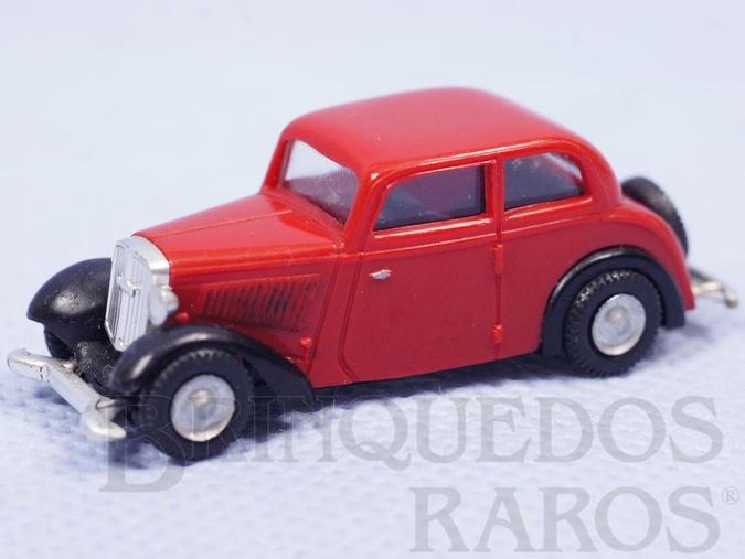 Brinquedo antigo DKW F7 1935 Década de 1980