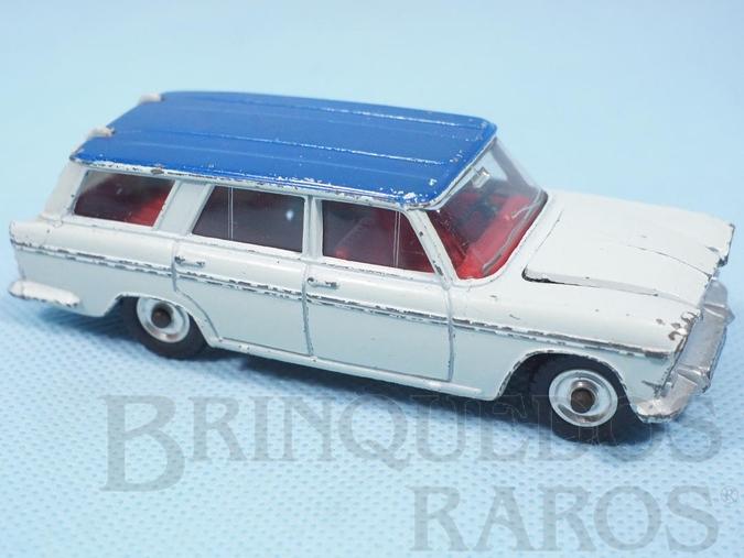 Brinquedo antigo Fiat 2300 Station Wagon Ano 1965 a 1969