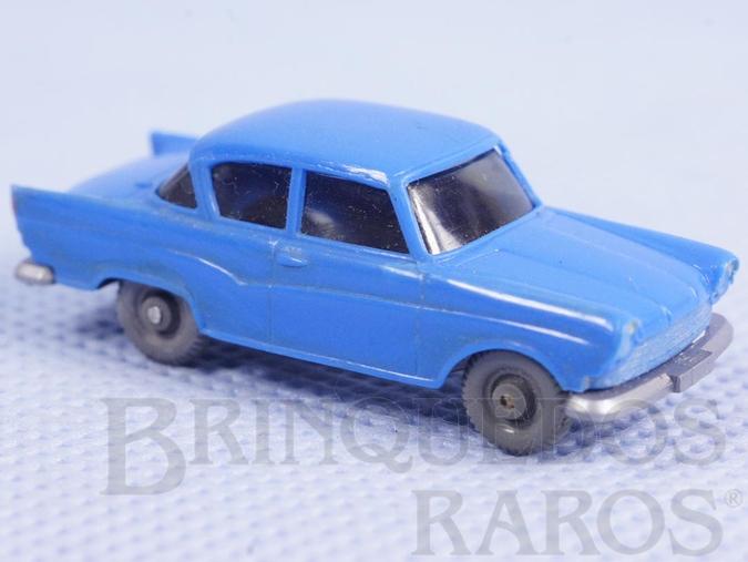Brinquedo antigo Ford Anglia escala HO