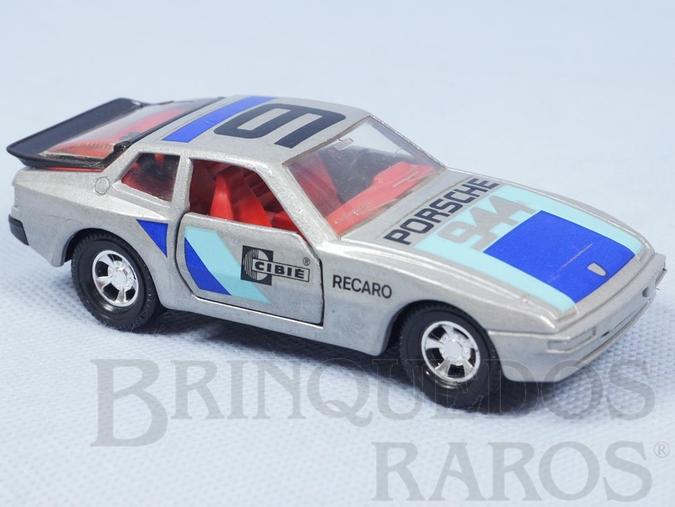 Brinquedo antigo Porsche 944 Super Kings