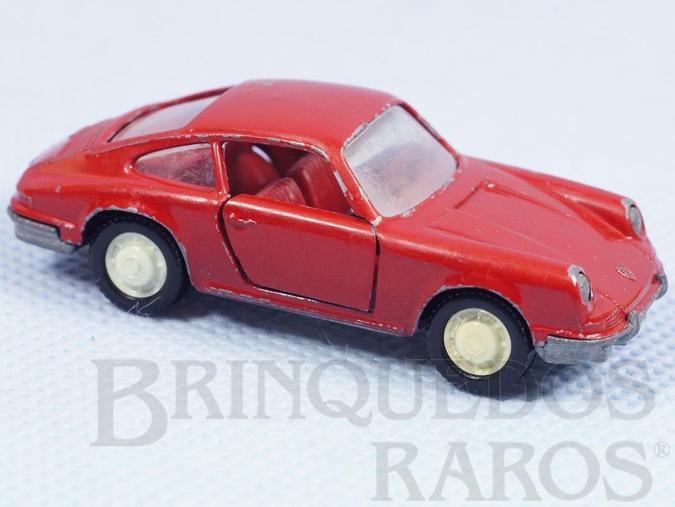 Brinquedo antigo Porsche Carrera