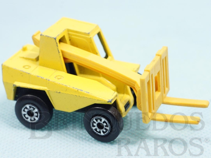 Brinquedo antigo Sambron Jacklift Superfast