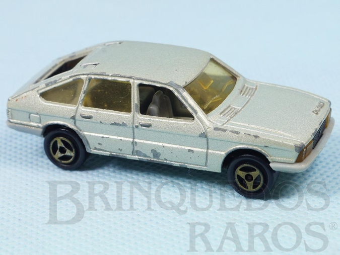 Brinquedo antigo Simca 1308 Década de 1980